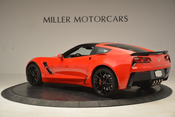 Used 2019 Chevrolet Corvette Grand Sport for sale Sold at Rolls-Royce Motor Cars Greenwich in Greenwich CT 06830 15