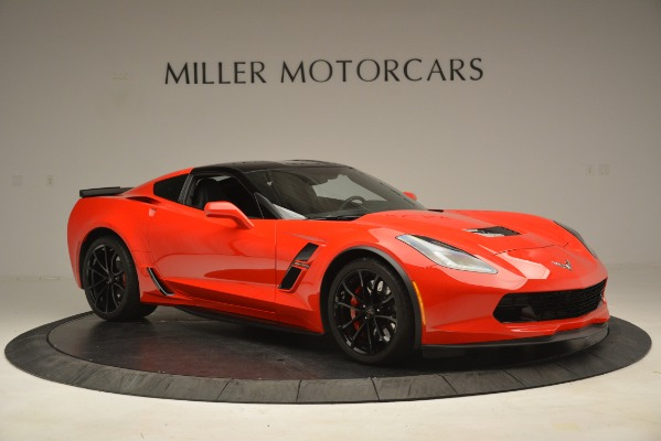 Used 2019 Chevrolet Corvette Grand Sport for sale Sold at Rolls-Royce Motor Cars Greenwich in Greenwich CT 06830 18