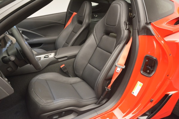 Used 2019 Chevrolet Corvette Grand Sport for sale Sold at Rolls-Royce Motor Cars Greenwich in Greenwich CT 06830 21