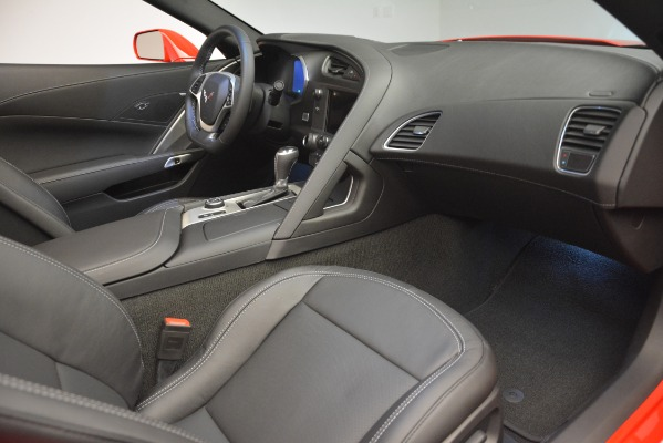 Used 2019 Chevrolet Corvette Grand Sport for sale Sold at Rolls-Royce Motor Cars Greenwich in Greenwich CT 06830 23