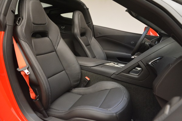 Used 2019 Chevrolet Corvette Grand Sport for sale Sold at Rolls-Royce Motor Cars Greenwich in Greenwich CT 06830 25