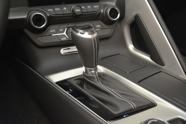 Used 2019 Chevrolet Corvette Grand Sport for sale Sold at Rolls-Royce Motor Cars Greenwich in Greenwich CT 06830 27