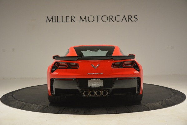 Used 2019 Chevrolet Corvette Grand Sport for sale Sold at Rolls-Royce Motor Cars Greenwich in Greenwich CT 06830 6