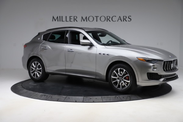 Used 2019 Maserati Levante Q4 for sale $84,130 at Rolls-Royce Motor Cars Greenwich in Greenwich CT 06830 10