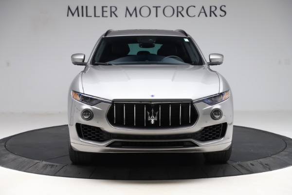 Used 2019 Maserati Levante Q4 for sale $84,130 at Rolls-Royce Motor Cars Greenwich in Greenwich CT 06830 12