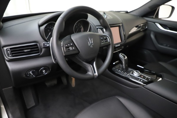 Used 2019 Maserati Levante Q4 for sale $84,130 at Rolls-Royce Motor Cars Greenwich in Greenwich CT 06830 13
