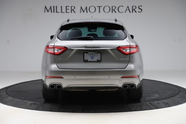 Used 2019 Maserati Levante Q4 for sale $84,130 at Rolls-Royce Motor Cars Greenwich in Greenwich CT 06830 6