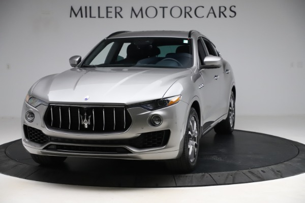 Used 2019 Maserati Levante Q4 for sale $84,130 at Rolls-Royce Motor Cars Greenwich in Greenwich CT 06830 1