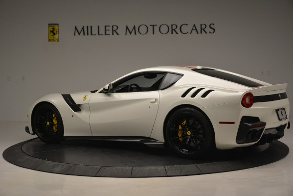 Used 2017 Ferrari F12tdf for sale Sold at Rolls-Royce Motor Cars Greenwich in Greenwich CT 06830 4