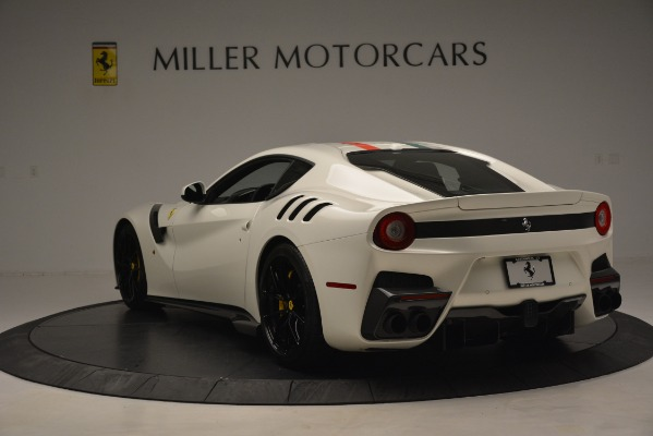 Used 2017 Ferrari F12tdf for sale Sold at Rolls-Royce Motor Cars Greenwich in Greenwich CT 06830 5