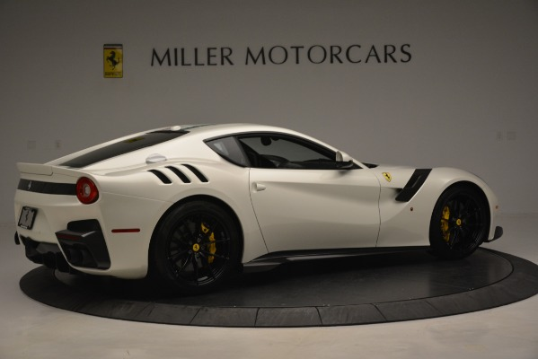 Used 2017 Ferrari F12tdf for sale Sold at Rolls-Royce Motor Cars Greenwich in Greenwich CT 06830 8