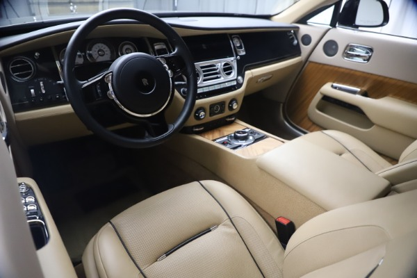 Used 2015 Rolls-Royce Wraith for sale Sold at Rolls-Royce Motor Cars Greenwich in Greenwich CT 06830 19