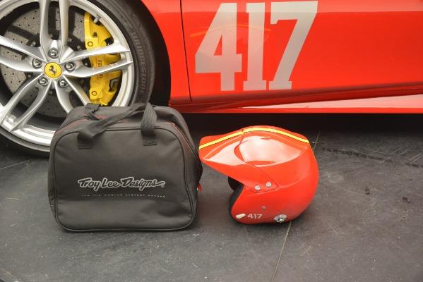 Used 2018 Ferrari 488 GTB for sale Sold at Rolls-Royce Motor Cars Greenwich in Greenwich CT 06830 24