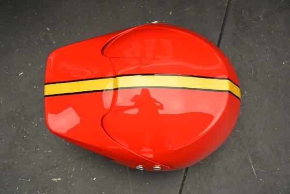 Used 2018 Ferrari 488 GTB for sale Sold at Rolls-Royce Motor Cars Greenwich in Greenwich CT 06830 25