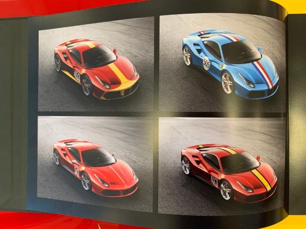 Used 2018 Ferrari 488 GTB for sale Sold at Rolls-Royce Motor Cars Greenwich in Greenwich CT 06830 28