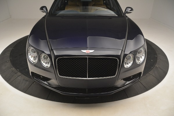 Used 2017 Bentley Flying Spur V8 S for sale Sold at Rolls-Royce Motor Cars Greenwich in Greenwich CT 06830 13