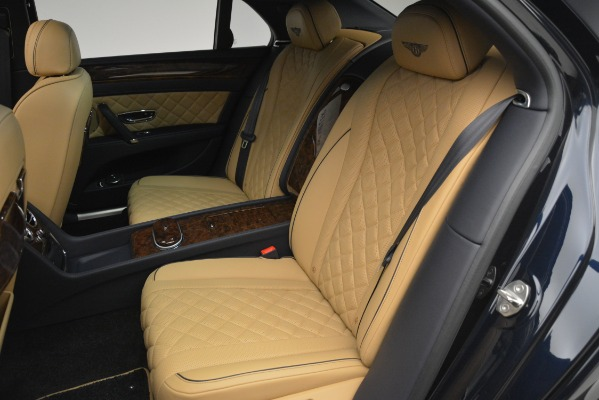 Used 2017 Bentley Flying Spur V8 S for sale Sold at Rolls-Royce Motor Cars Greenwich in Greenwich CT 06830 22