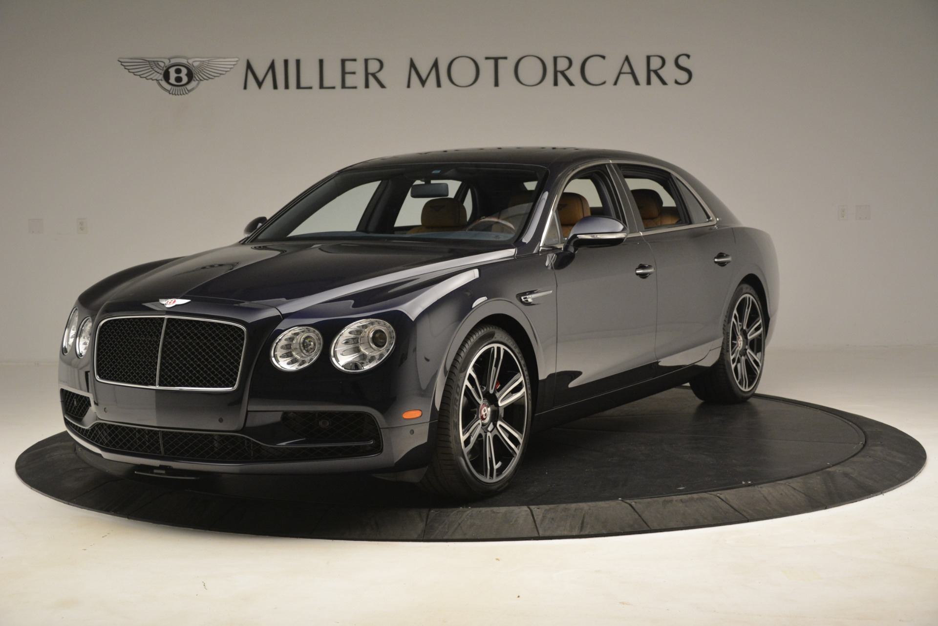 Used 2017 Bentley Flying Spur V8 S for sale Sold at Rolls-Royce Motor Cars Greenwich in Greenwich CT 06830 1
