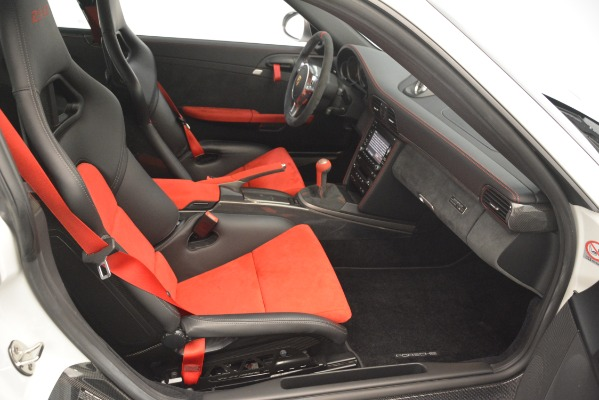Used 2011 Porsche 911 GT3 RS 4.0 for sale Sold at Rolls-Royce Motor Cars Greenwich in Greenwich CT 06830 20