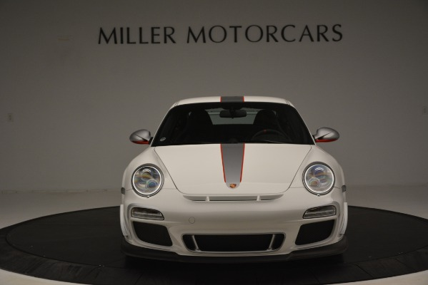 Used 2011 Porsche 911 GT3 RS 4.0 for sale Sold at Rolls-Royce Motor Cars Greenwich in Greenwich CT 06830 7