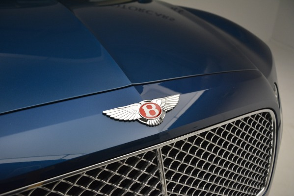 Used 2016 Bentley Flying Spur V8 for sale Sold at Rolls-Royce Motor Cars Greenwich in Greenwich CT 06830 14