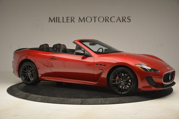 Used 2015 Maserati GranTurismo MC for sale Sold at Rolls-Royce Motor Cars Greenwich in Greenwich CT 06830 12
