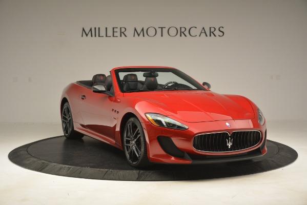 Used 2015 Maserati GranTurismo MC for sale Sold at Rolls-Royce Motor Cars Greenwich in Greenwich CT 06830 13