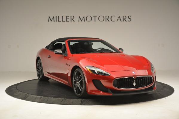 Used 2015 Maserati GranTurismo MC for sale Sold at Rolls-Royce Motor Cars Greenwich in Greenwich CT 06830 14