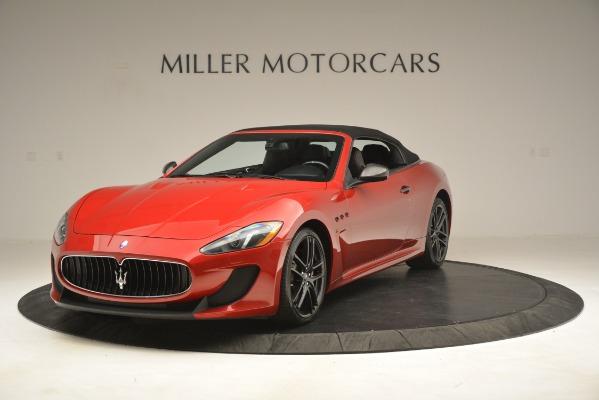 Used 2015 Maserati GranTurismo MC for sale Sold at Rolls-Royce Motor Cars Greenwich in Greenwich CT 06830 15