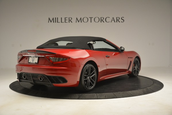 Used 2015 Maserati GranTurismo MC for sale Sold at Rolls-Royce Motor Cars Greenwich in Greenwich CT 06830 18