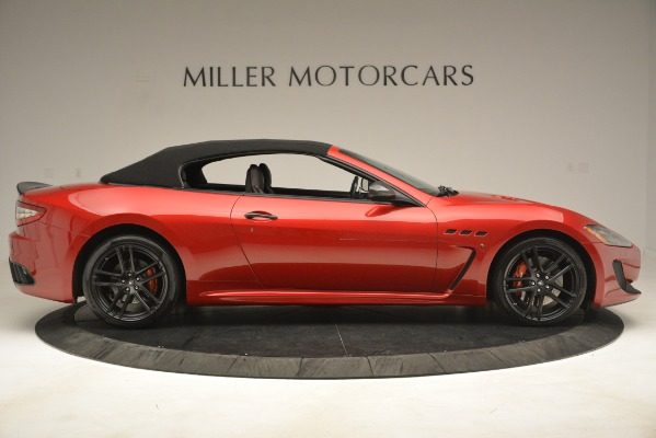 Used 2015 Maserati GranTurismo MC for sale Sold at Rolls-Royce Motor Cars Greenwich in Greenwich CT 06830 19