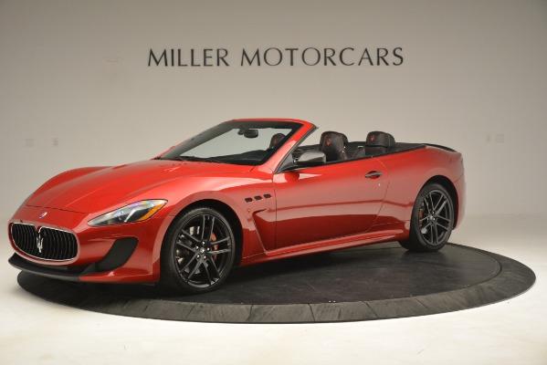 Used 2015 Maserati GranTurismo MC for sale Sold at Rolls-Royce Motor Cars Greenwich in Greenwich CT 06830 2