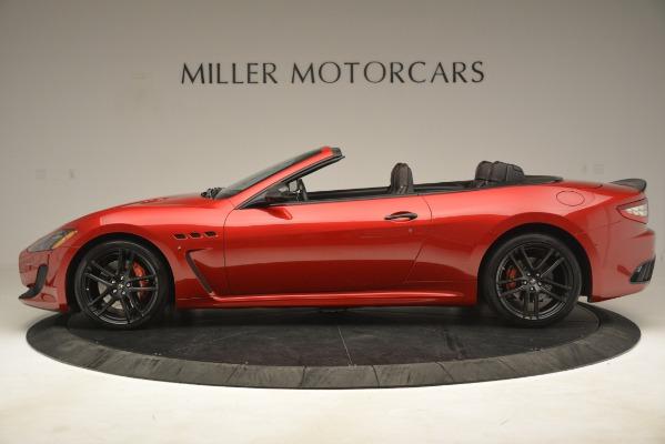 Used 2015 Maserati GranTurismo MC for sale Sold at Rolls-Royce Motor Cars Greenwich in Greenwich CT 06830 3