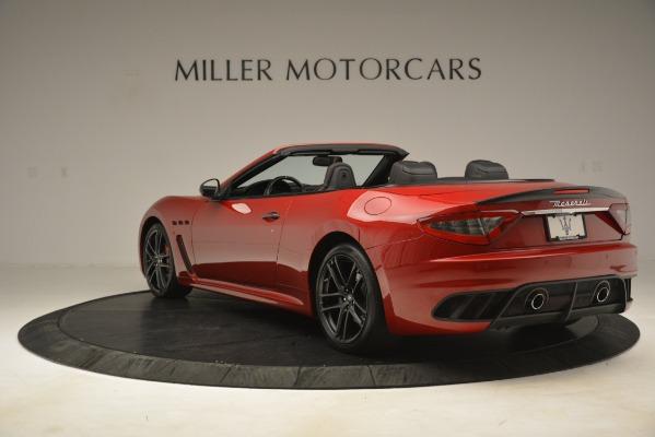 Used 2015 Maserati GranTurismo MC for sale Sold at Rolls-Royce Motor Cars Greenwich in Greenwich CT 06830 5