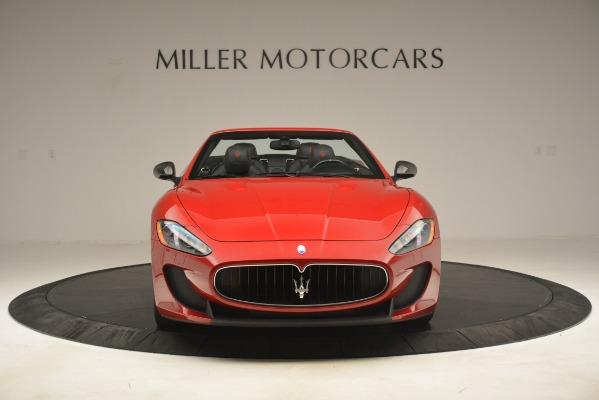 Used 2015 Maserati GranTurismo MC for sale Sold at Rolls-Royce Motor Cars Greenwich in Greenwich CT 06830 7