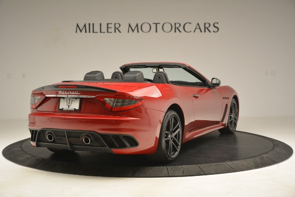 Used 2015 Maserati GranTurismo MC for sale Sold at Rolls-Royce Motor Cars Greenwich in Greenwich CT 06830 8