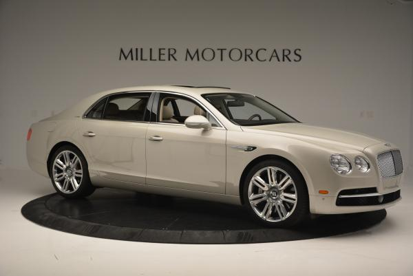 Used 2016 Bentley Flying Spur W12 for sale Sold at Rolls-Royce Motor Cars Greenwich in Greenwich CT 06830 10