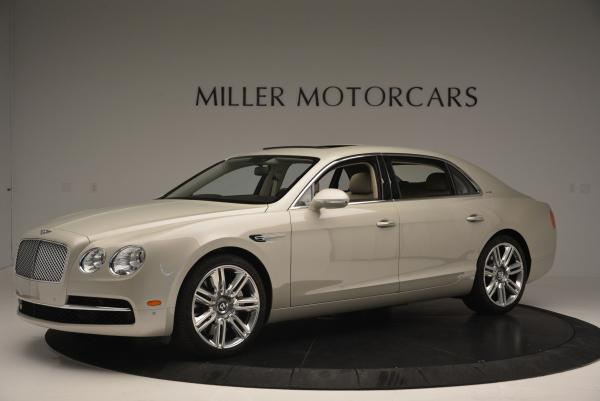 Used 2016 Bentley Flying Spur W12 for sale Sold at Rolls-Royce Motor Cars Greenwich in Greenwich CT 06830 2