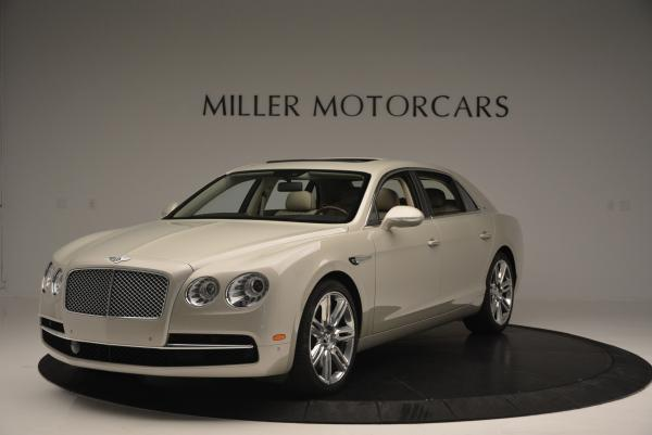 Used 2016 Bentley Flying Spur W12 for sale Sold at Rolls-Royce Motor Cars Greenwich in Greenwich CT 06830 1