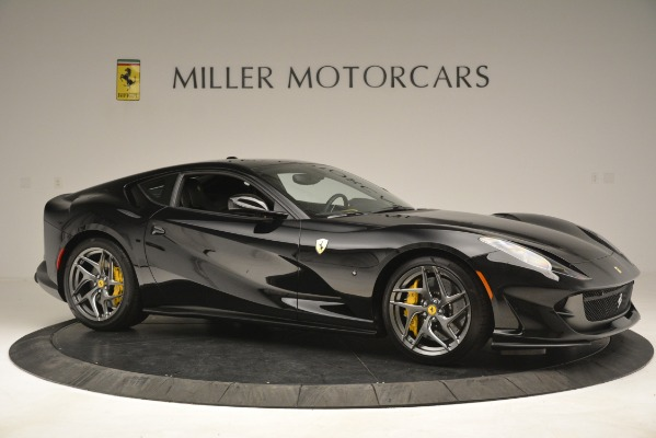 Used 2019 Ferrari 812 Superfast for sale Sold at Rolls-Royce Motor Cars Greenwich in Greenwich CT 06830 10