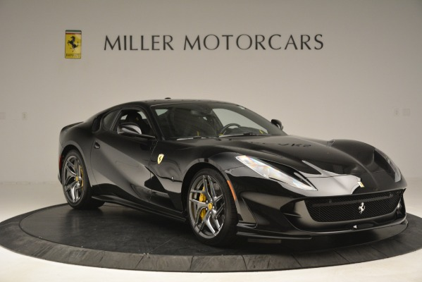 Used 2019 Ferrari 812 Superfast for sale Sold at Rolls-Royce Motor Cars Greenwich in Greenwich CT 06830 11