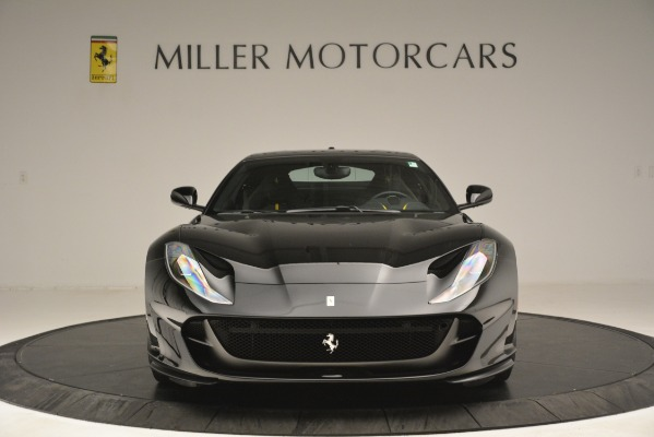 Used 2019 Ferrari 812 Superfast for sale Sold at Rolls-Royce Motor Cars Greenwich in Greenwich CT 06830 12