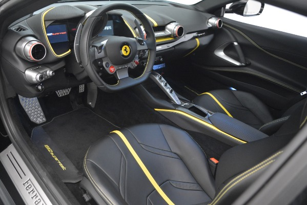 Used 2019 Ferrari 812 Superfast for sale Sold at Rolls-Royce Motor Cars Greenwich in Greenwich CT 06830 15