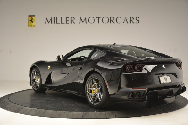 Used 2019 Ferrari 812 Superfast for sale Sold at Rolls-Royce Motor Cars Greenwich in Greenwich CT 06830 5
