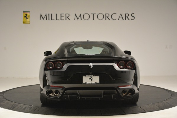 Used 2019 Ferrari 812 Superfast for sale Sold at Rolls-Royce Motor Cars Greenwich in Greenwich CT 06830 6