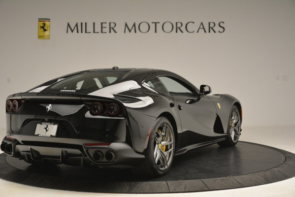 Used 2019 Ferrari 812 Superfast for sale Sold at Rolls-Royce Motor Cars Greenwich in Greenwich CT 06830 7