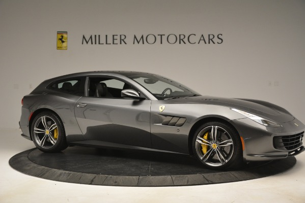 Used 2018 Ferrari GTC4Lusso for sale Sold at Rolls-Royce Motor Cars Greenwich in Greenwich CT 06830 10