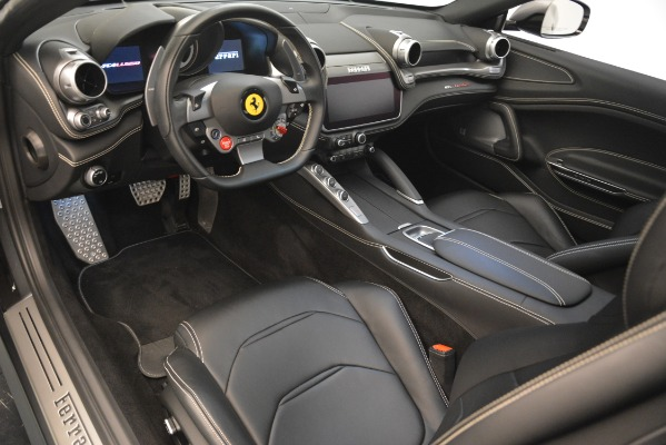 Used 2018 Ferrari GTC4Lusso for sale Sold at Rolls-Royce Motor Cars Greenwich in Greenwich CT 06830 14