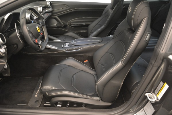 Used 2018 Ferrari GTC4Lusso for sale Sold at Rolls-Royce Motor Cars Greenwich in Greenwich CT 06830 15