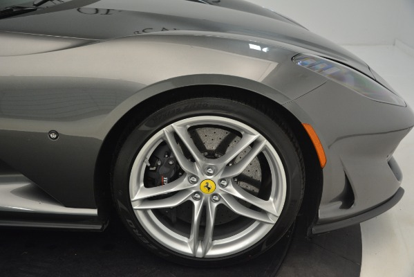 Used 2018 Ferrari 812 Superfast for sale Sold at Rolls-Royce Motor Cars Greenwich in Greenwich CT 06830 13